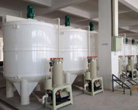 �A形50立方PP反��釜 化工容器