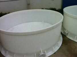瑞昌搅拌桶 共青城化工搅拌桶 PP塑料搅拌罐 化工容器 储水桶