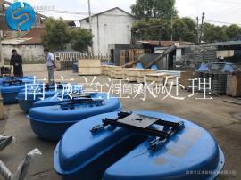 QFB浮筒增氧离心曝气机报价