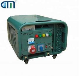 空调快速收氟机 空调加氟机 CM8000冷媒回收机