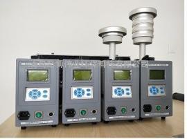 LB-120F(GK)高负压型智能颗粒物大流量采样器