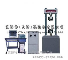 LBTPL-40电液伺服动态疲劳试验机-动静态力学性能