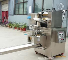 饺子馆全自动煎饺机不锈钢水饺机器可现场试机