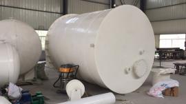 化工搅拌桶 PP塑料搅拌罐 化工容器 PP反应釜耐压耐腐蚀