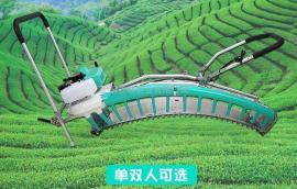 捍绿单人小型采茶机家用便携式茶树茶叶剪采茶叶修剪机
