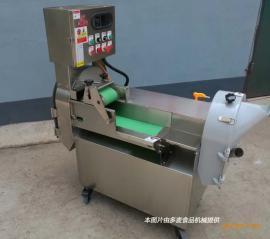 多功能切菜机全自动果蔬切丝切丁设备