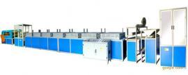 关于玻璃钢制品生产拉挤设备使用保养方法