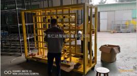 复合材料碳纤维管材生产专用纱架定制价