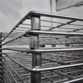 钢制仓储笼