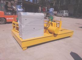 自主研发 建特重工数控液压冷弯机