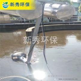 浮筒式搅拌机选型