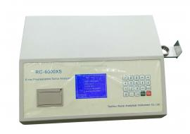 GB/T 17040-2008油品X荧光定硫仪