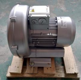 1.5KW高压曝气增氧风机