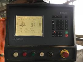 CYBELEC DNC600斯博克系�y�S修
