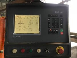 CYBELEC DNC600按�I�S修