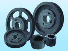 SPZ欧标皮带轮TB锥孔皮带轮单槽双槽3槽4槽5槽6槽