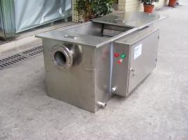 餐饮厨房隔油池 酒店油水分离器报价LS-5AT