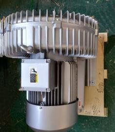 高压曝气增氧鼓风机
