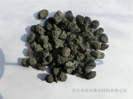 江浙沪火山岩滤料 曝气滤池专用挂膜快生物滤料