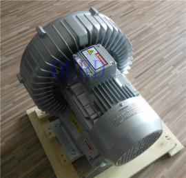 超声波清洗机1.1KW高压鼓风机