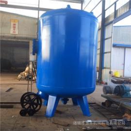 水处理高效过滤器 不锈钢压力式过滤器 活性炭过滤器