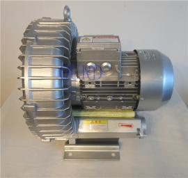 超声波清洗机专用4KW高压鼓风机
