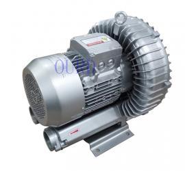 超声波清洗机专用7.5KW高压鼓风机