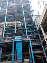 电厂钢结构刷漆防腐公司