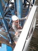 优质钢结构刷油漆防腐公司