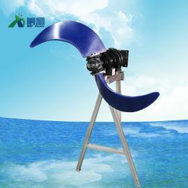 水下推进器 推流器低速高效推流