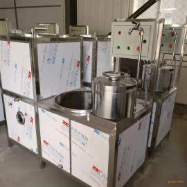 卤水新型全自动豆腐机器盛隆经销