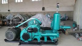 BW450型�V用泥�{泵/�S泥注�{泵