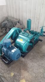 BW250型矿用防爆泥浆泵
