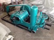 BW450型矿用泥浆泵/地铁高压注浆泵
