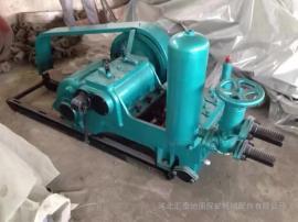BW450型泥浆泵/高压注浆泵