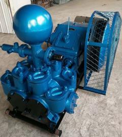 BW850/50双缸泥浆泵