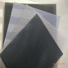 高端纱窗网 新型金刚网 铝合金冲孔网窗纱