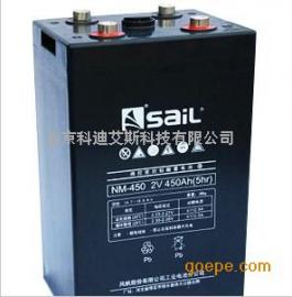 风帆蓄电池GFM-1500铅酸蓄电池2V1500AH