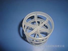每一班生产鲍尔环填料质量一定 塔内件确保传质效率高