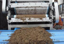诸城洗沙污水处理设备厂家
