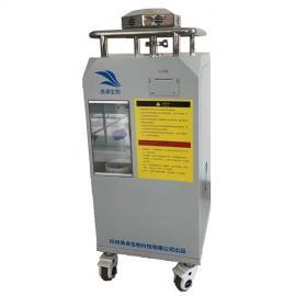 美卓MZ-V200汽化过氧化氢灭菌器 解决动物房空间消毒灭菌难题