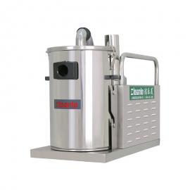 380V固定式工业吸尘器洁乐美GS-2230大功率医药行业机床配套用