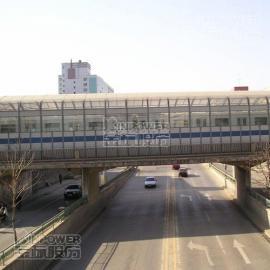 高架桥亚克力板隔声屏障厚度