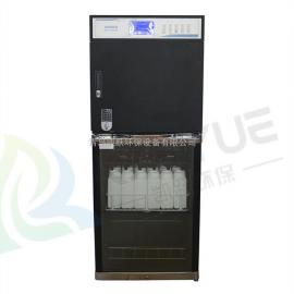 KY-M型在线等比例污水超标留样水质采样器