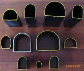 镀锌带D形钢管销售-D形管尺寸