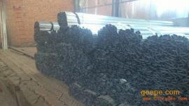 热镀锌品牌梯形管-梯形钢管型号尺寸