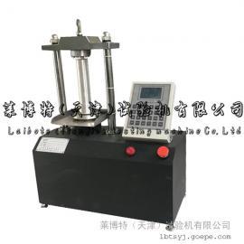 水泥胶砂抗折试验机-机械加载-电子测力