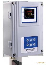 高精度在线式泵吸式氧气分析仪TA300-O2