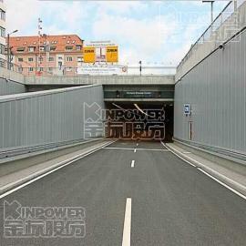公路隔声屏障-透明板隔声规格