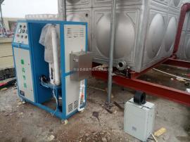 高温蒸煮全自动蒸汽锅炉-响咚咚变频电磁蒸汽锅炉